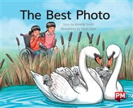 The Best Photo - 9780170403535