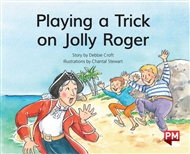 Playing a Trick on Jolly Roger - 9780170403573
