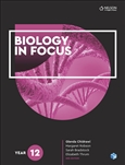 Biology in Focus Year 12 Student Book with 4 Access Codes