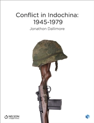 Conflict in Indochina: 1954-1979 Student Book with 4 Access Codes - 9780170410113