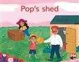 Pop's shed