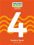 Nelson Maths: Victorian Curriculum Student Book 4