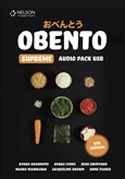 Obento Supreme Audio Pack USB