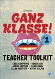 Ganz Klasse! 1 Teacher Toolkit