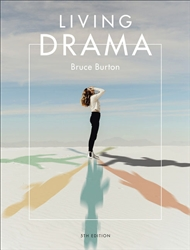 Living Drama Student Book with 1 Access Code for 26 Months - 9780170419987