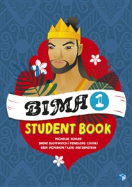 Bima Level 1 Student Book with 1 Access Code for 26 Months - 9780170420129