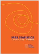 SPSS Statistics: A Practical Guide - Buy Textbook   Peter