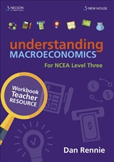Understanding Macroeconomics NCEA L3 Teacher Resource