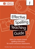 Effective Spelling Teaching Guide Foundation