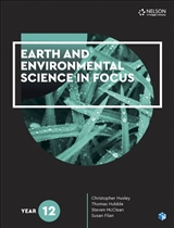Earth and Environmental Science in Focus Year 12 Student