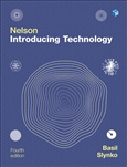 Nelson Introducing Technology Student Book with 1 26 Month Access Code