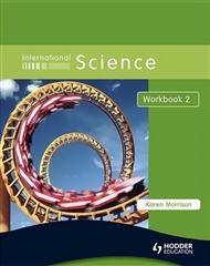 International Science: Workbook 2 - 9780340966075