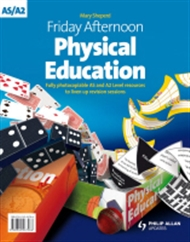 Friday Afternoon A-Level PE/Sports Studies Resource Pack (Plus CD) - 9780340967966
