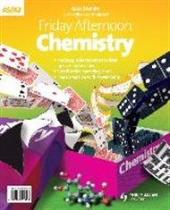Friday Afternoon Chemistry AS/A2 Resource Pack with CD - 9780340991800