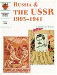 Russia and the USSR 1905-1941 - 9780719552557
