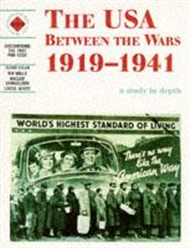 Discovering the Past: The USA Between the Wars 1919-1941 - 9780719552595