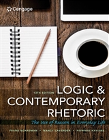 Search cengage australia logic and contemporary rhetoric the use of reason in everyday life fandeluxe Images